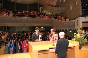 市長行動記録 平成26年1月 - 福...