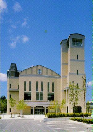 田村市文化センタートップページ...